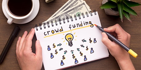 The Art of crowd funding  tickets