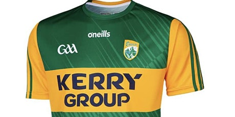 Kerry GAA Club Workshop tickets