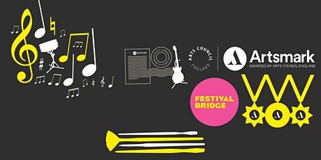 Artsmark Support Session- Statement of Commitment Focus (Online) tickets