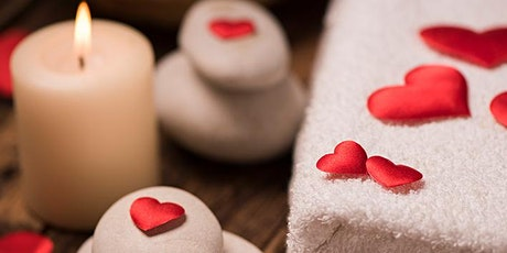 Love Yourself - Pampering Party/Spa Day tickets