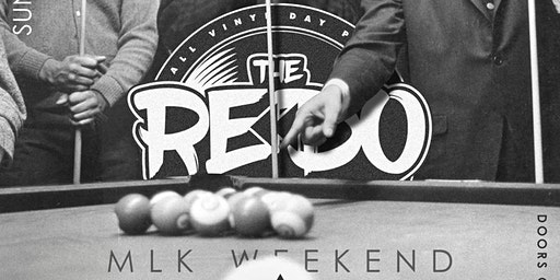 The ReDO MLK Holiday Edition!