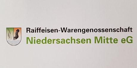 Ackerbautagung Raiffeisen Mitte in Twistringen Tickets