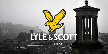 Burns Night with Lyle & Scott tickets