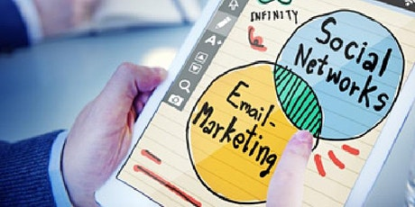 How To Send Marketing Emails People Actually Read - FREE Peterborough Biscuit Seminar tickets