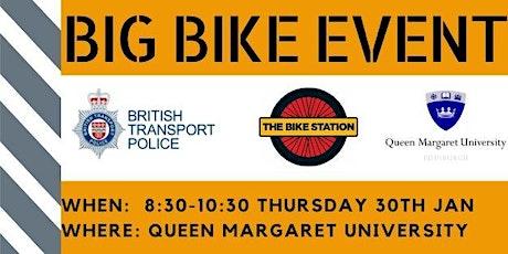 Big Bike Event tickets