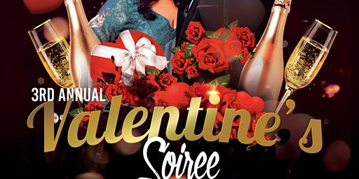 3rd Annual Valentine's Soiree