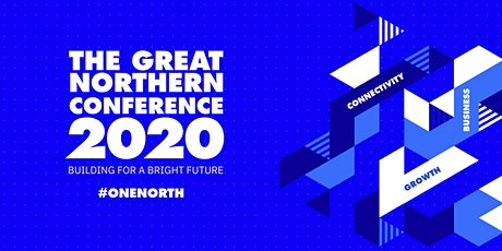 Great Northern Conference 2020 tickets