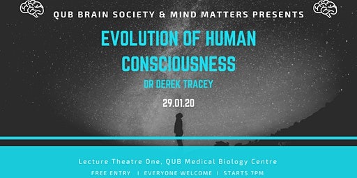 The Evolution Of Human Consciousness
