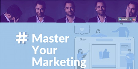 Master Your Marketing - Make Your Strategic Alliances Invaluable (WEBINAR) tickets