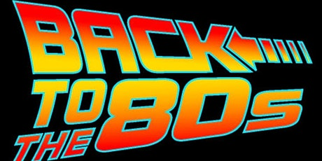 Back To The 80's Live Glow Party tickets
