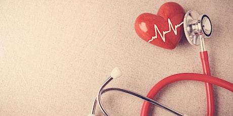 GP Breakfast - Cardiology tickets