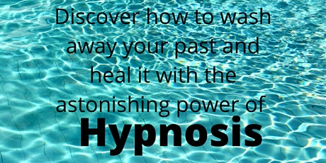 Discover the astonishing power of Hypnosis tickets
