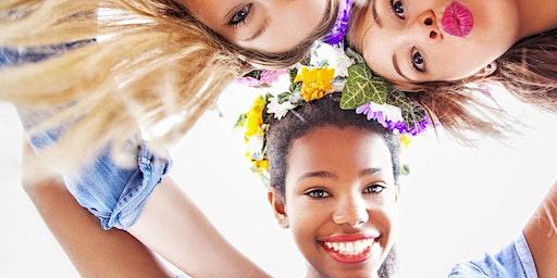 Easter Camp - Girls Aloud