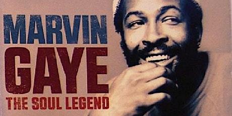 Marvin Gaye: Wayne Hernandez tickets