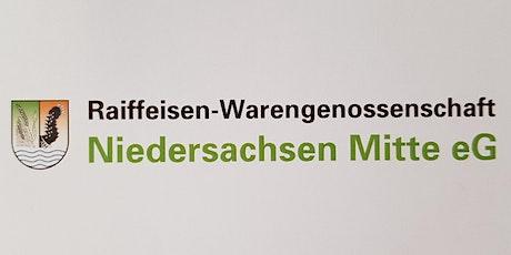 Ackerbautagung Raiffeisen Mitte in Emtinghausen Tickets