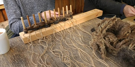 Mindfulness and Weaving tickets