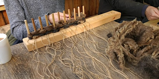 Mindfulness and Weaving