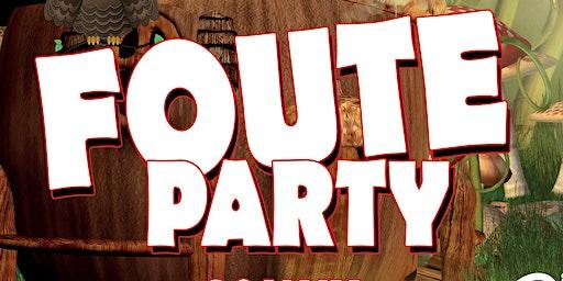 Thekes - FOUTE PARTY