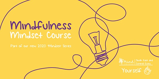 Mindfulness - Mindset Course in Southend