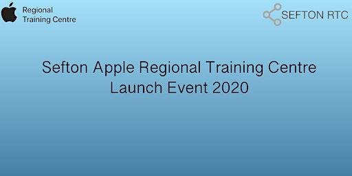 Sefton Apple Regional Training Centre Launch Event 2020