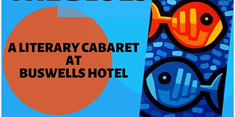 Racism & The Blues Literary Cabaret tickets