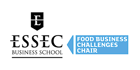 THE LAUNCH OF FOOD BUSINESS CHALLENGES CHAIR tickets