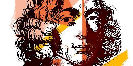 Spinoza, Le philosophe de la Joie billets
