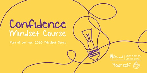 Confidence - Mindset Course in Rochford