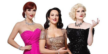 Puppini Sisters - children and young people free tickets tickets