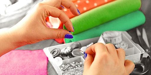 Studio Skills: Textiles