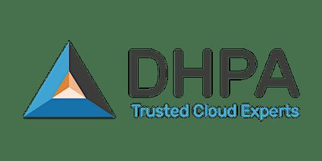 DHPA Netwerkbijeenkomst - cybersecurity 2020 tickets