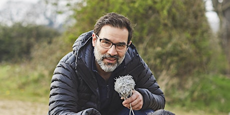 Idler Dinner: Adam Buxton tickets