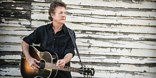 Music at the Mansion presents: Steve Forbert