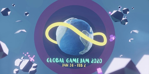 Global Game Jam 2020 Dundee Makerspace and Biome Collective