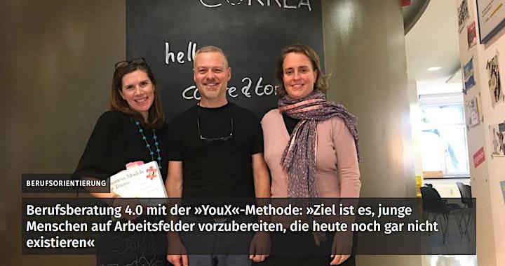 Business Model Youth (Youx) Workshop (zum 1. Mal in Deutschland): Bild