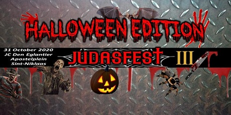judasfest III tickets