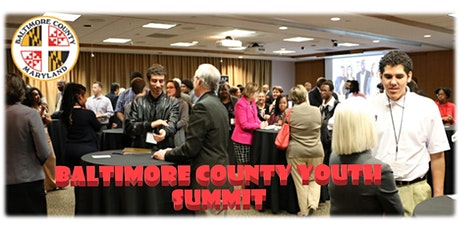 Baltimore County Youth Employment Summit (Catonsville) tickets