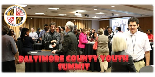 Baltimore County Youth Employment Summit (Essex)