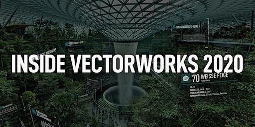 INSIDE VECTORWORKS LANDSCHAFT 2020