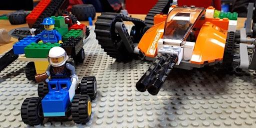 Lego Club (Garstang)