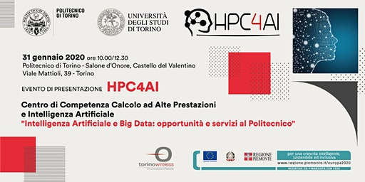 Intelligenza Artificiale e Big Data: opportunità e servizi al Politecnico