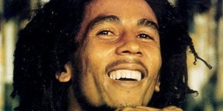 Legend: The music of Bob Marley & the Wailers tickets