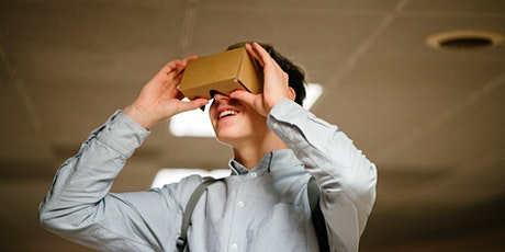 VR Roadshow: innoveren met Virtual Reality entradas