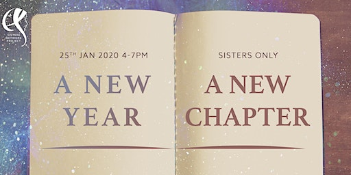 A New Year, A New Chapter