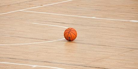 Polar Bear Basketball Camp for Boys-2020 tickets