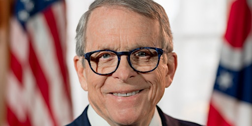 Lincoln Day Dinner with Gov. Mike Dewine
