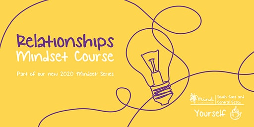 Relationships - Mindset Course in Southend