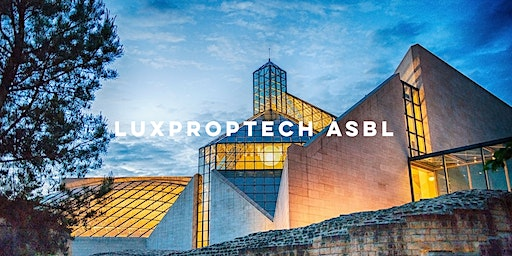 Blockchain & Real Estate : what's up in Luxembourg ?