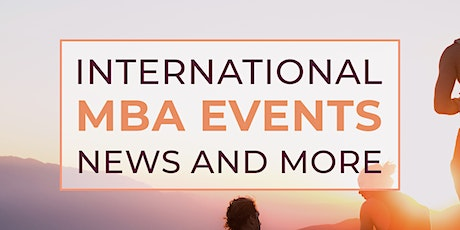 One-to-One MBA Event in Santiago tickets