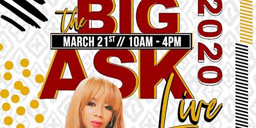 The Big ASK Live 2020